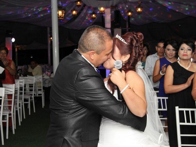 La boda de Robert y Elsa en Ocotlán, Jalisco 52