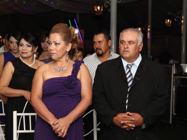 La boda de Robert y Elsa en Ocotlán, Jalisco 53