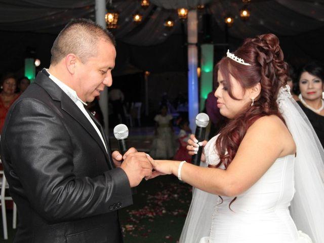 La boda de Robert y Elsa en Ocotlán, Jalisco 54