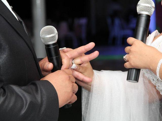 La boda de Robert y Elsa en Ocotlán, Jalisco 55