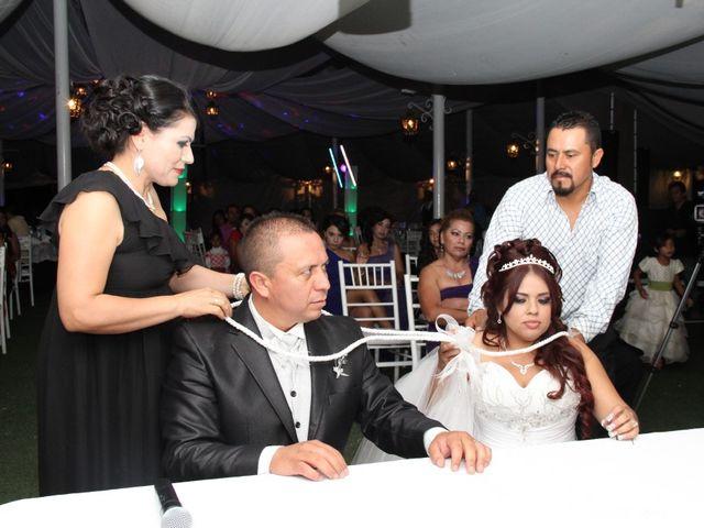 La boda de Robert y Elsa en Ocotlán, Jalisco 57
