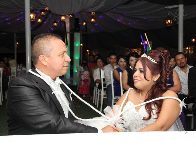 La boda de Robert y Elsa en Ocotlán, Jalisco 58