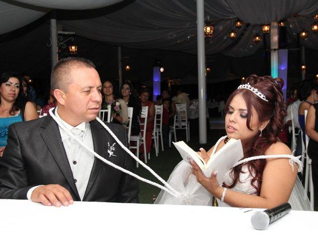 La boda de Robert y Elsa en Ocotlán, Jalisco 59