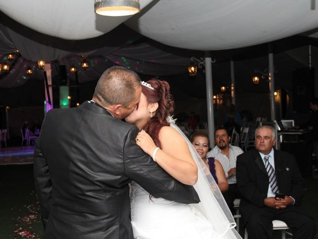 La boda de Robert y Elsa en Ocotlán, Jalisco 61