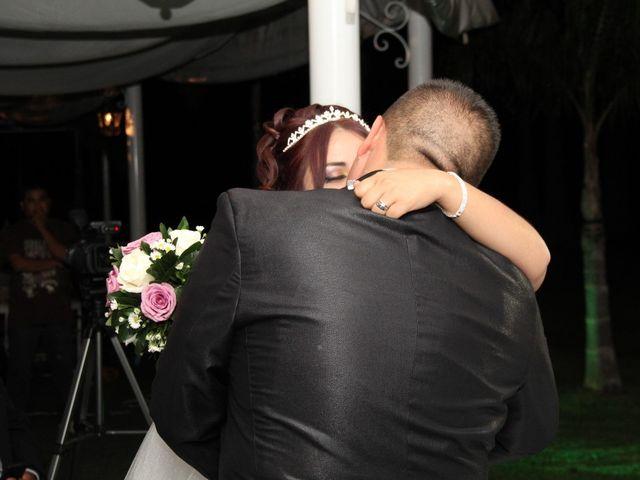La boda de Robert y Elsa en Ocotlán, Jalisco 62