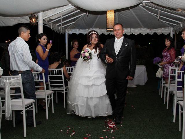 La boda de Robert y Elsa en Ocotlán, Jalisco 63