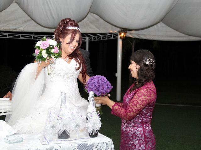La boda de Robert y Elsa en Ocotlán, Jalisco 66