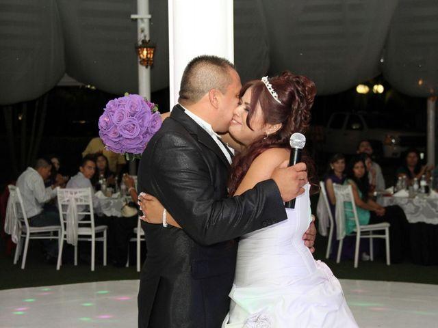 La boda de Robert y Elsa en Ocotlán, Jalisco 68