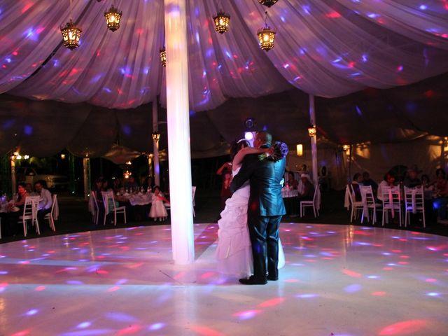 La boda de Robert y Elsa en Ocotlán, Jalisco 70