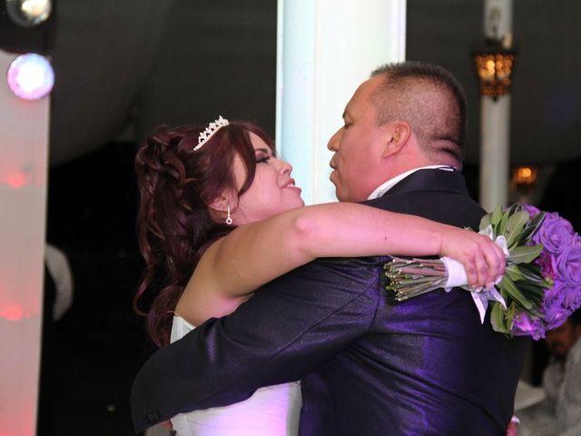 La boda de Robert y Elsa en Ocotlán, Jalisco 71