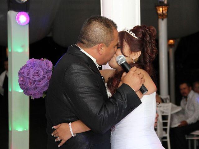 La boda de Robert y Elsa en Ocotlán, Jalisco 72