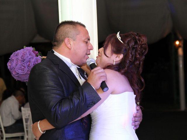 La boda de Robert y Elsa en Ocotlán, Jalisco 73