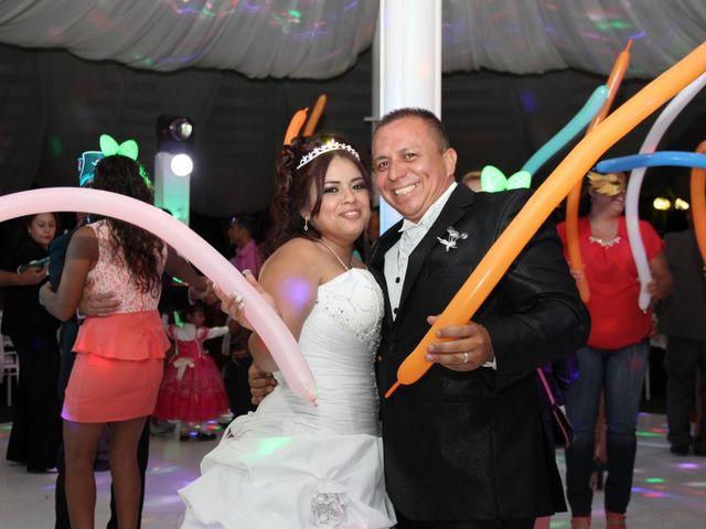 La boda de Robert y Elsa en Ocotlán, Jalisco 74