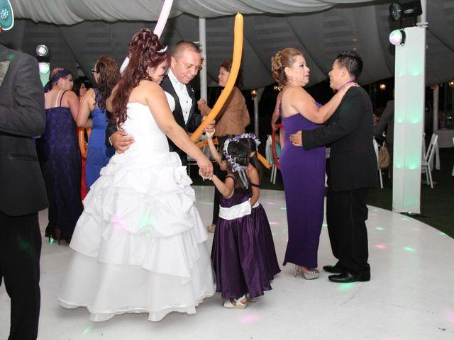 La boda de Robert y Elsa en Ocotlán, Jalisco 76