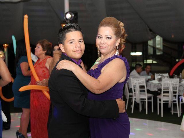 La boda de Robert y Elsa en Ocotlán, Jalisco 77