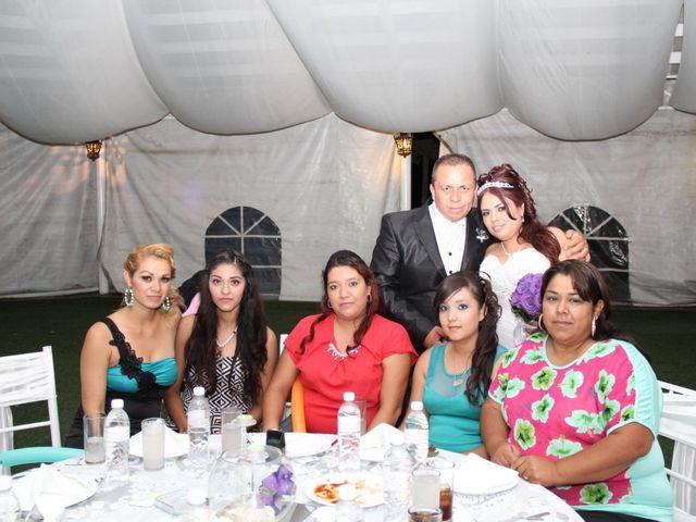 La boda de Robert y Elsa en Ocotlán, Jalisco 78
