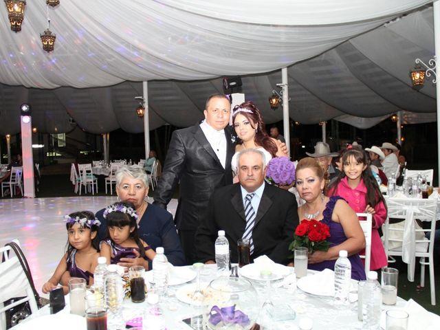 La boda de Robert y Elsa en Ocotlán, Jalisco 79