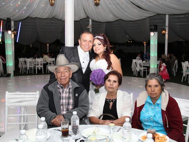 La boda de Robert y Elsa en Ocotlán, Jalisco 81