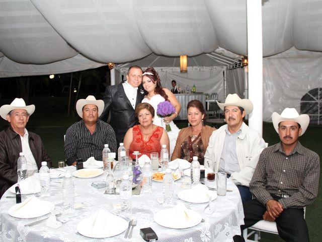 La boda de Robert y Elsa en Ocotlán, Jalisco 82