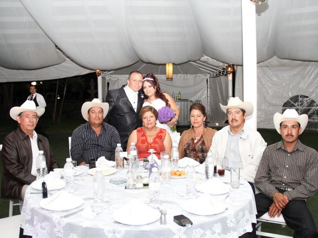 La boda de Robert y Elsa en Ocotlán, Jalisco 83