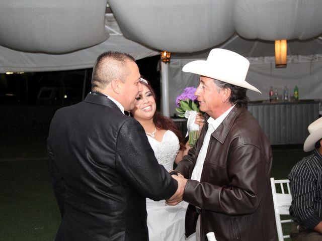 La boda de Robert y Elsa en Ocotlán, Jalisco 84