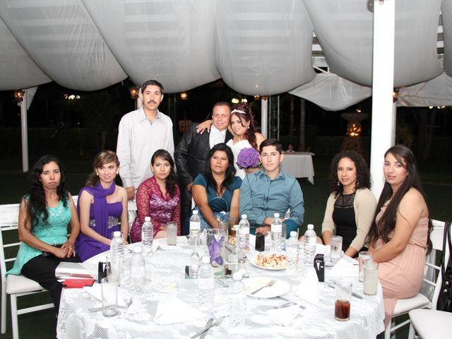 La boda de Robert y Elsa en Ocotlán, Jalisco 85