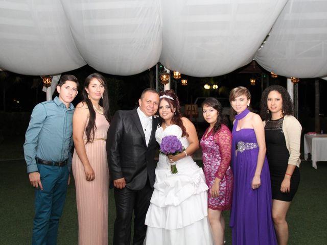 La boda de Robert y Elsa en Ocotlán, Jalisco 86