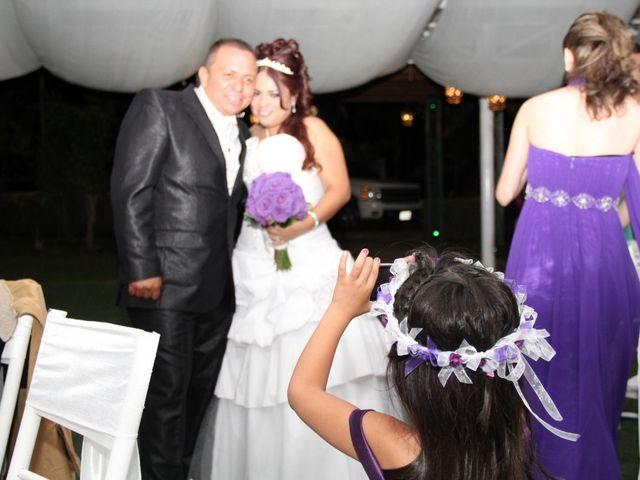 La boda de Robert y Elsa en Ocotlán, Jalisco 87