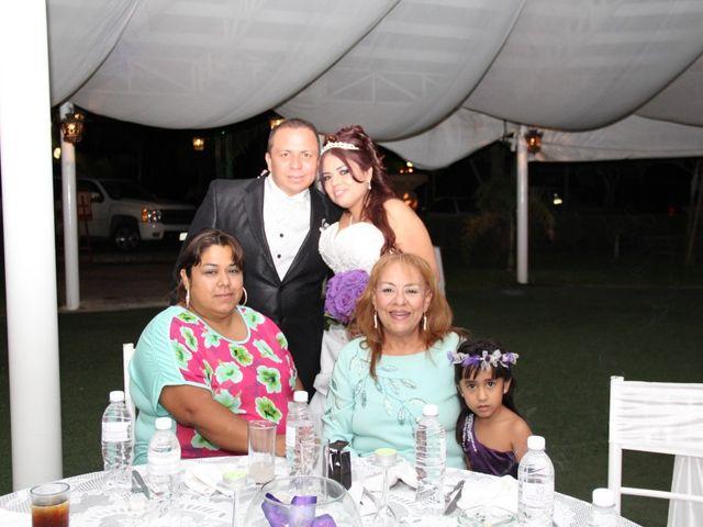 La boda de Robert y Elsa en Ocotlán, Jalisco 88