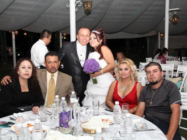 La boda de Robert y Elsa en Ocotlán, Jalisco 89
