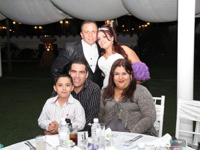 La boda de Robert y Elsa en Ocotlán, Jalisco 90