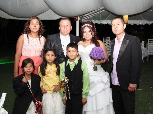 La boda de Robert y Elsa en Ocotlán, Jalisco 92