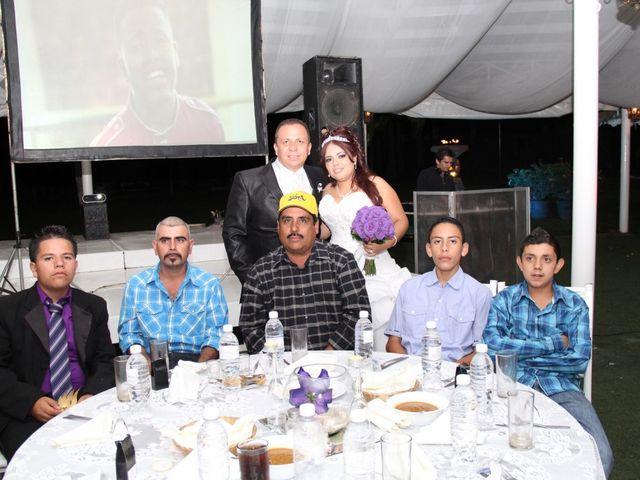 La boda de Robert y Elsa en Ocotlán, Jalisco 93