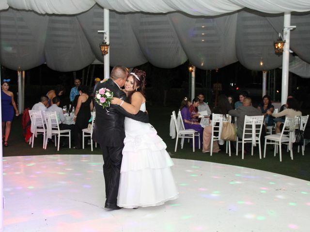 La boda de Robert y Elsa en Ocotlán, Jalisco 95