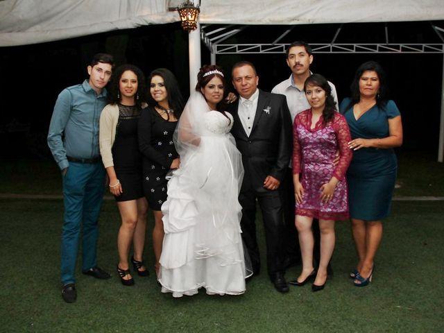 La boda de Robert y Elsa en Ocotlán, Jalisco 96