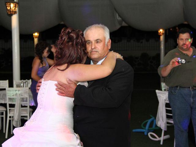 La boda de Robert y Elsa en Ocotlán, Jalisco 97