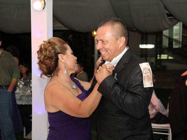 La boda de Robert y Elsa en Ocotlán, Jalisco 98
