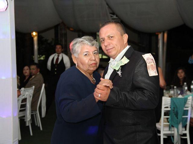 La boda de Robert y Elsa en Ocotlán, Jalisco 99