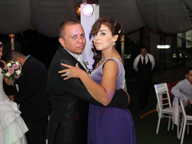 La boda de Robert y Elsa en Ocotlán, Jalisco 101
