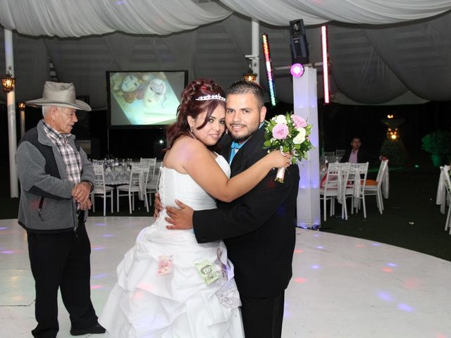 La boda de Robert y Elsa en Ocotlán, Jalisco 102