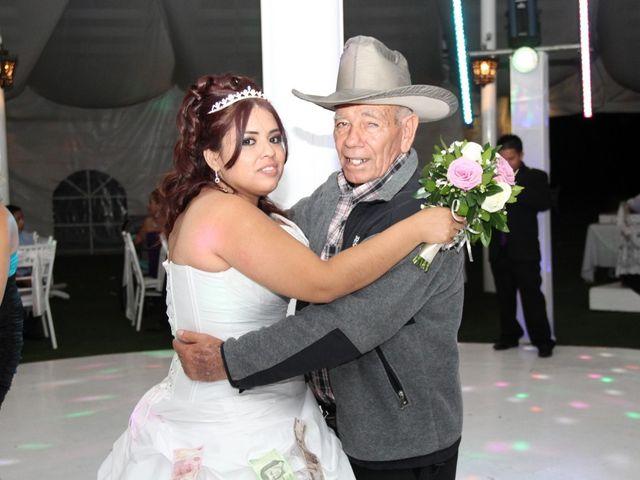 La boda de Robert y Elsa en Ocotlán, Jalisco 103