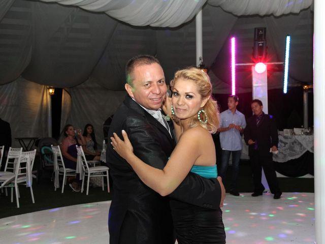 La boda de Robert y Elsa en Ocotlán, Jalisco 104