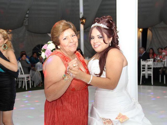 La boda de Robert y Elsa en Ocotlán, Jalisco 105