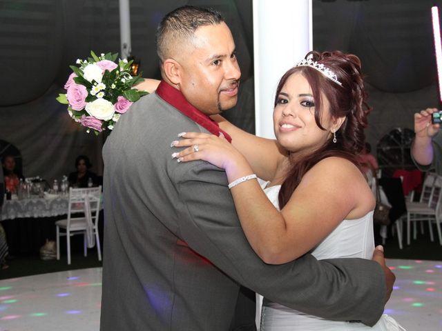 La boda de Robert y Elsa en Ocotlán, Jalisco 107
