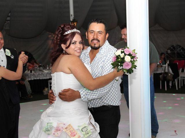 La boda de Robert y Elsa en Ocotlán, Jalisco 108