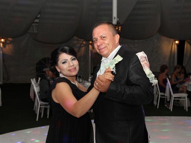 La boda de Robert y Elsa en Ocotlán, Jalisco 109