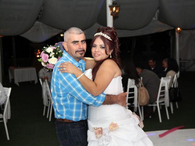 La boda de Robert y Elsa en Ocotlán, Jalisco 112
