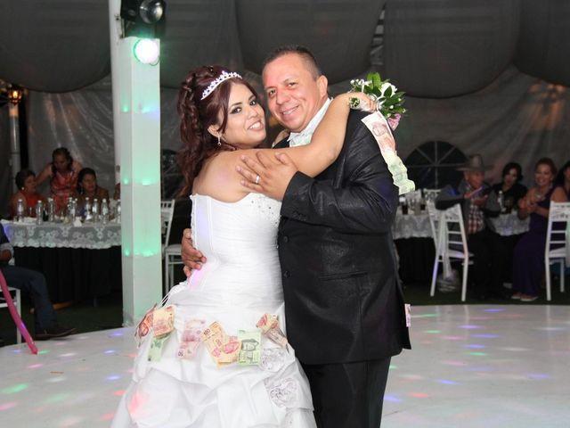 La boda de Robert y Elsa en Ocotlán, Jalisco 115