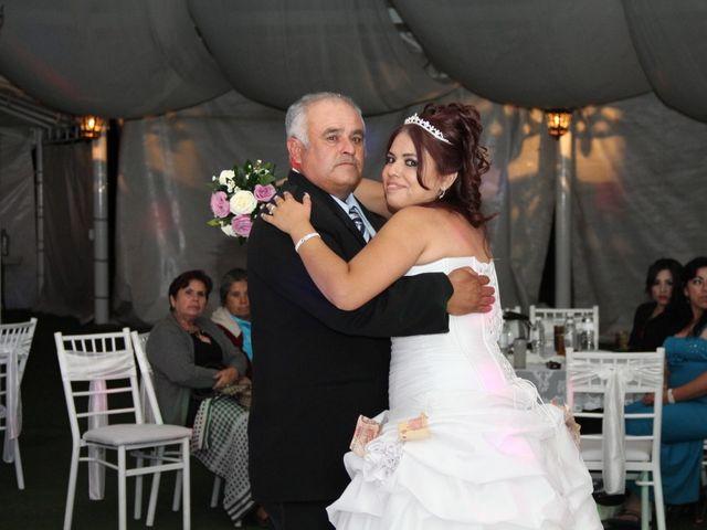 La boda de Robert y Elsa en Ocotlán, Jalisco 116