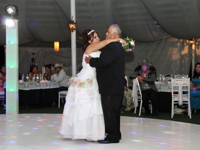 La boda de Robert y Elsa en Ocotlán, Jalisco 117